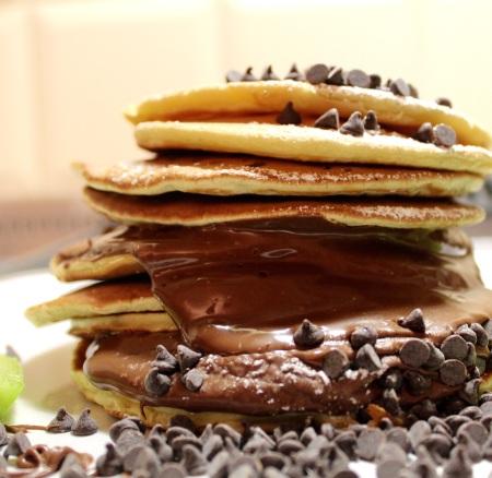 Pancake : Ricetta pancake
